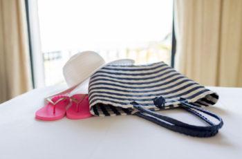 3 dicas para te ajudar a fazer sua mala para ir à praia