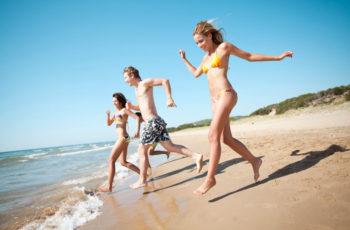 Aprenda a planejar uma viagem para a praia em 3 passos