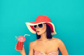 Pare agora e conheça algumas tendências da moda verão 2017