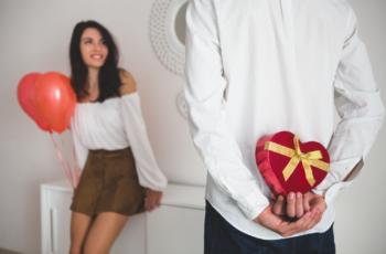 7 dicas de presente para namorada