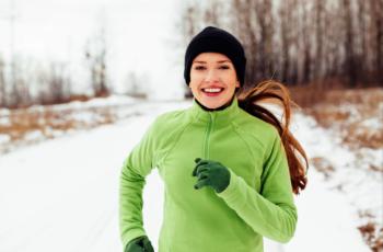 Como manter o foco na academia mesmo no inverno