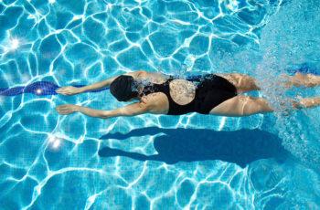 Esportes aquáticos para ajudar você a manter a forma