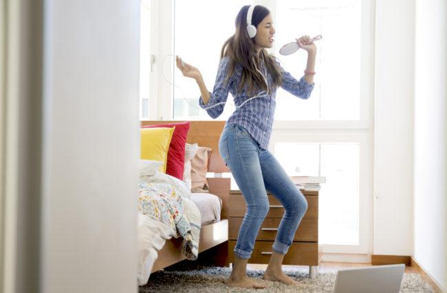 Como se manter bem morando sozinho