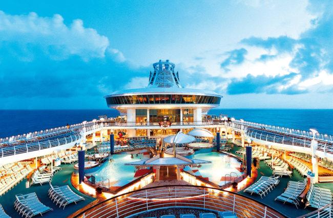 Porque você precisa fazer um cruzeiro de navio este ano?