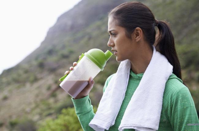 Saiba porque os shakes emagrecedores não funcionam no emagrecimento