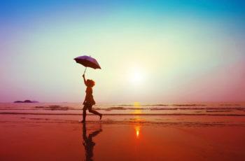 Atividades para dia de chuva durante a viagem de verão