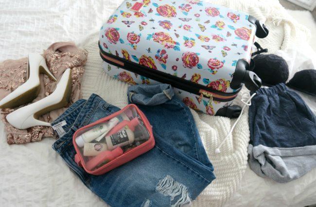 O que levar na viagem com as novas regras para o limite de bagagem