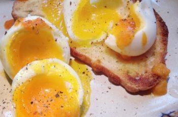 Dieta do ovo cozido, uma maneira simples de emagrecer