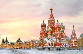 Rússia: conheça os pontos turísticos do país da copa